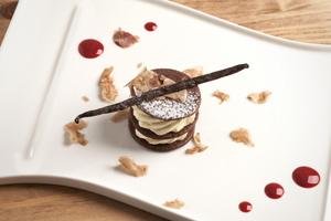 Dessert-corpo