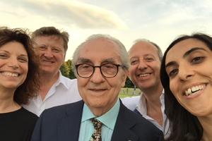 selfie-col-maestro-corpo