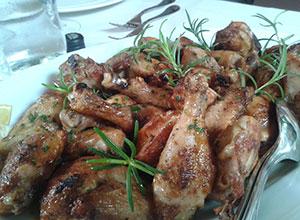 Pollo-corpo