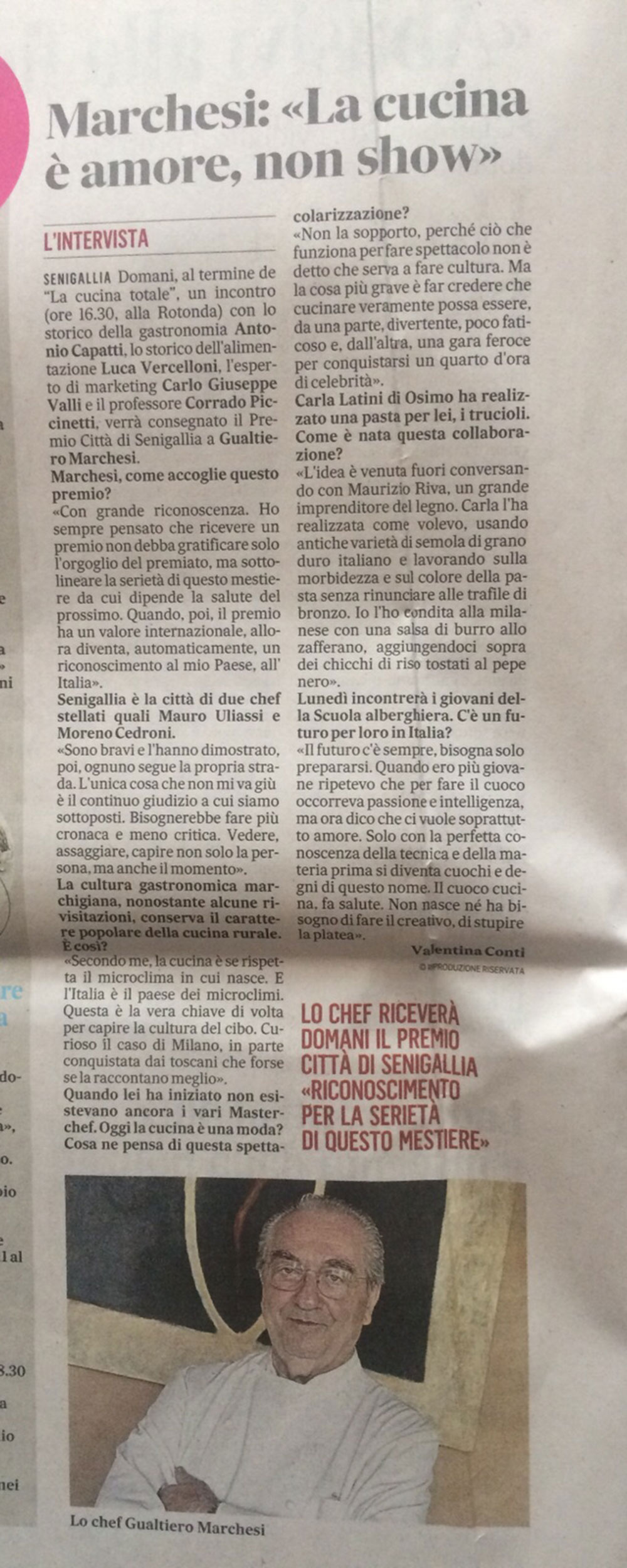 messaggero-valentina-corpo