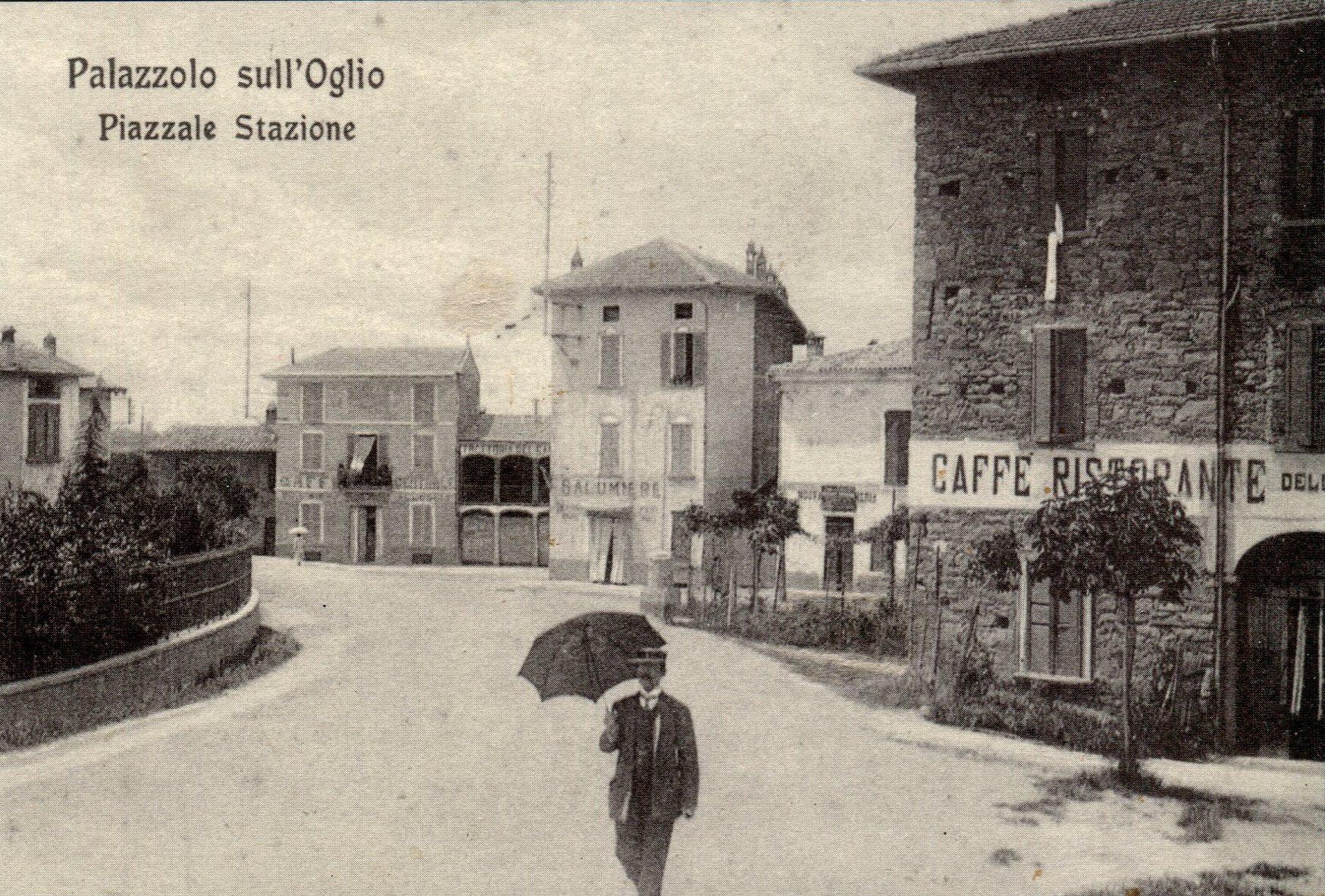 Osteria della Villetta
