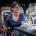 L'incontro di Maria Gloria Frattagli