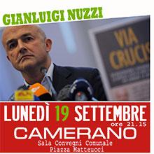 Gianluigi Nuzzi e il giornalismo d'inchiesta