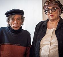 Paolo Rossi e Ilde Soliani