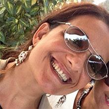 Catena Fiorello, un incontro da raccontare