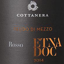 Cottanera, un nuovo vino dall'Etna