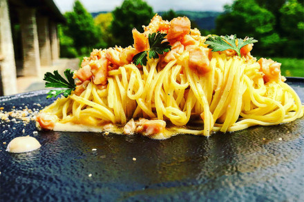 spaghetti-web