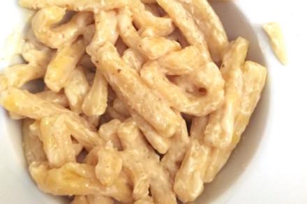 strozzapreti gorgonzola e gelatina di agrumi-web