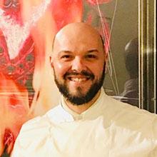 Sotto la Toque, Francesco Sciabbarrasi