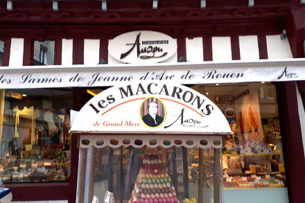 macarones-web