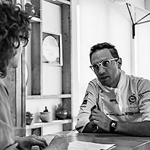 Stefano Ciotti, Nostrano Sotto la Toque