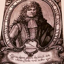 Antonio Latini la prima star chef
