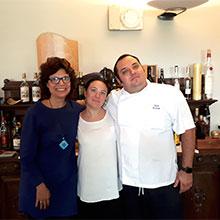 Dario Picchiotti, il cuoco travolgente