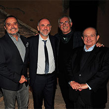 Antonio Stanzione racconta Acqualagna