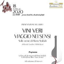 Davide Eusebi e Otello Renzi a Accademia Chef's