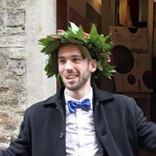 Congratulazioni Francesco Moriconi