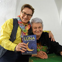 Gianfranco Corona e Daniela Nipoti