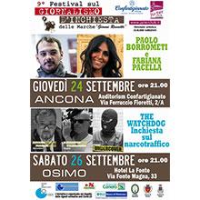 Festival del Giornalismo d'Inchiesta IX Edizione